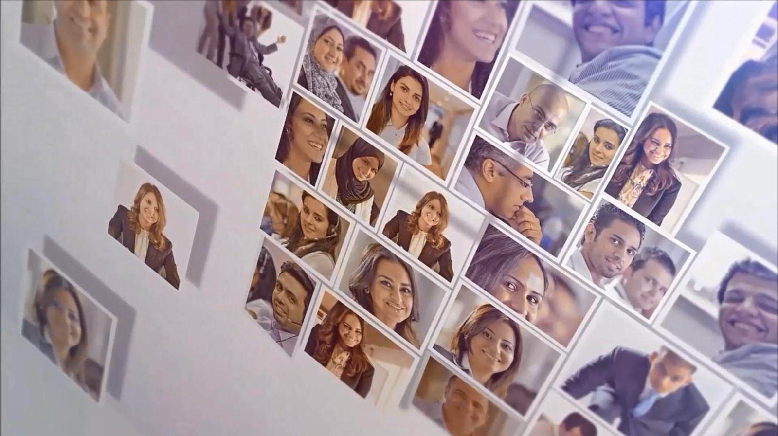 Centro Faces